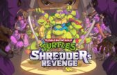 Las Tortugas Ninja volverán a la acción con Teenage Mutant Ninja Turtles: Shredder's Revenge, un nuevo beat'em up con toque retro