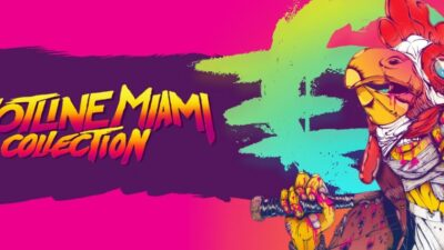 Hotline Miami Collection recibirá sendas ediciones físicas para PS4 y Nintendo Switch con libro de arte exclusivo y portada reversible